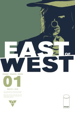 East of West Vol.1