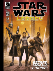 Star Wars: Legacy Vol.2 #16