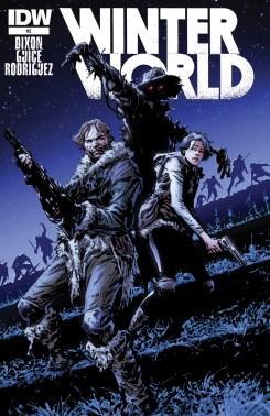 Winterworld #2