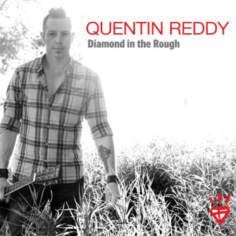 Quentin Reddy - Diamond in the rough