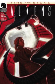 Aliens – Fire and Stone #1