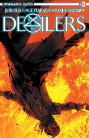The Devilers #3