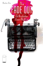 The Fade Out #1