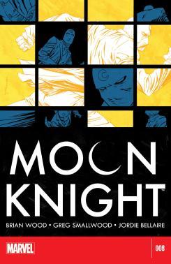 Moon Knight #8
