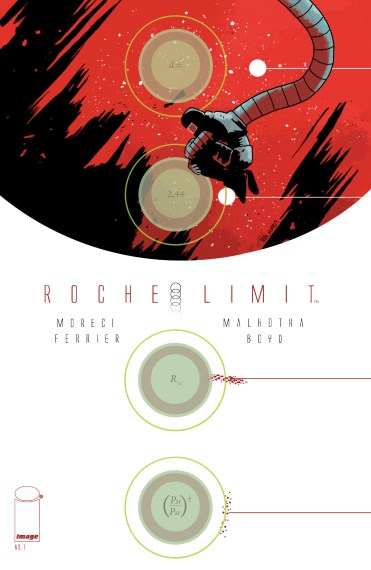 Roche Limit #1