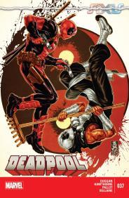 Deadpool #37