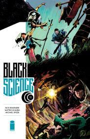 Black Science #11