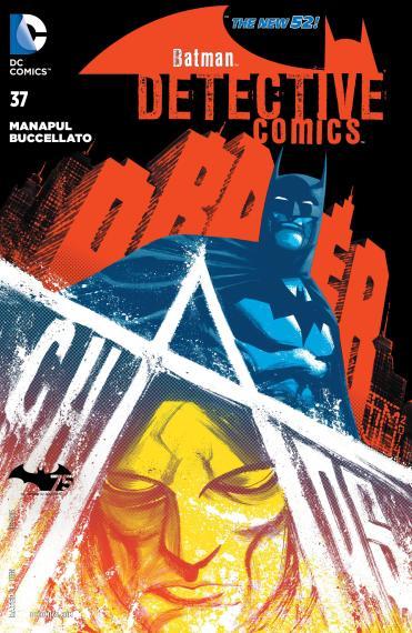 Detective Comics #37