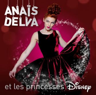 Anais Delva - Et les princesses Disney
