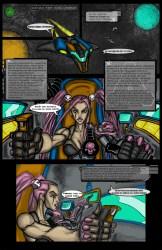 Helena Roze : Page 1