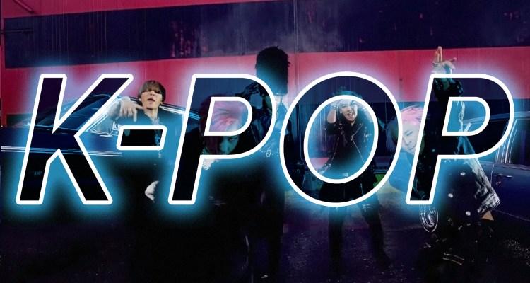 K-Pop - BigBang