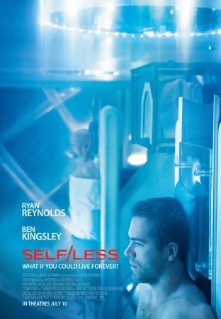 VVS_Selfless_Poster