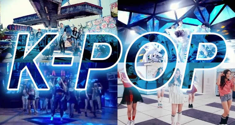 Vidéo K-Pop du 6 au 12 septembre