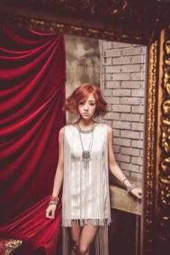Ladies' Code : EunB