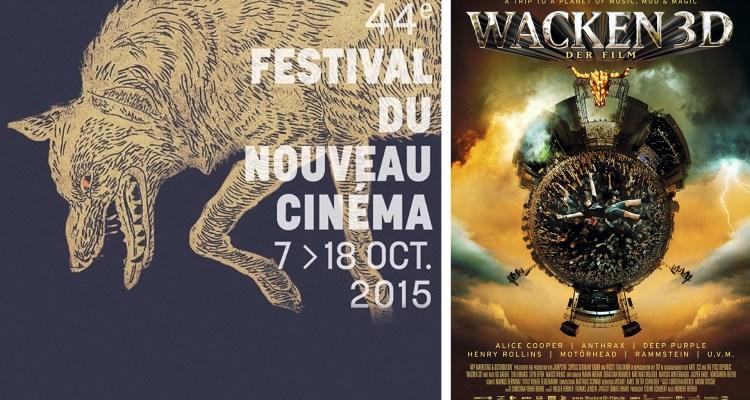 FNC : Wacken 3D The Movie