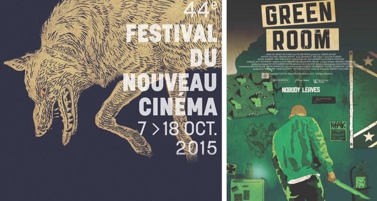 FNC : Green Room