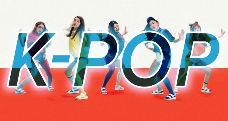 K-Pop Septembre