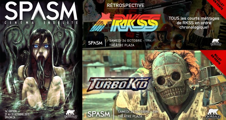 SPASM : RKSS