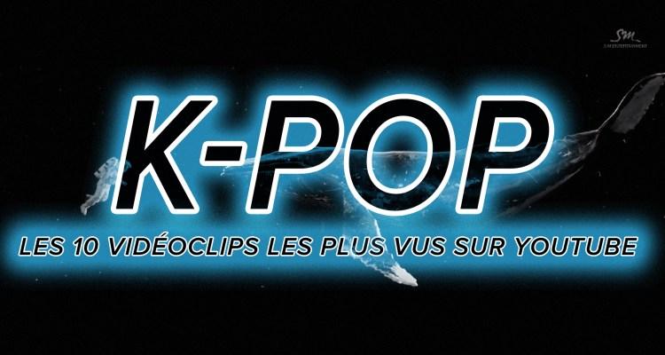 K-Pop Décembre