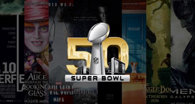 Superbowl 50 : Bande-annonce