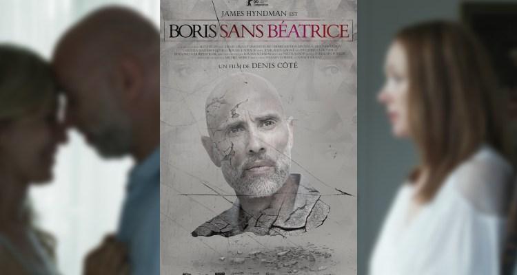 Boris Sans Béatrice