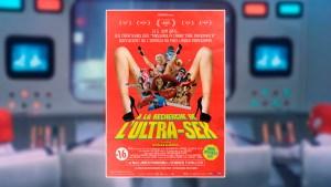 À la Recherche d'Ultra-Sex