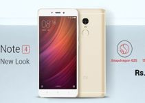 Zong 4G Offers Xiaomi Redmi Note 4 Features and Specs