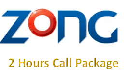 Zong Super Student Package