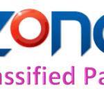 Zong Classified Pack