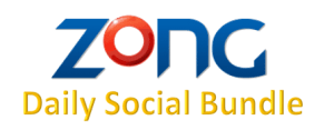 Zong Daily Social Bundle