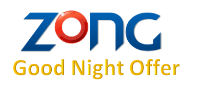Zong Good Night Offer