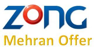 Zong Mehran Offer