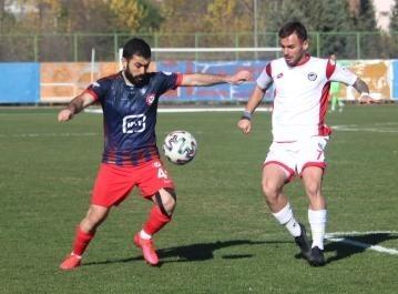 2. Lig: Zonguldak Kömürspor: 4 – Hacettepe Spor: 1