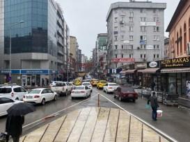 Zonguldak'taki vaka sayılarındaki düşüş HES'e yansıdı