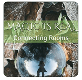 Magic is Real cover