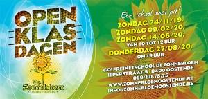 Zonnebloem_openklasdag