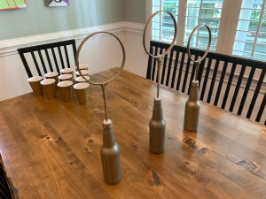 table top quidditch