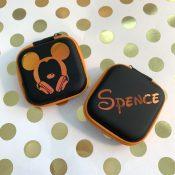 Mickey ear bud case