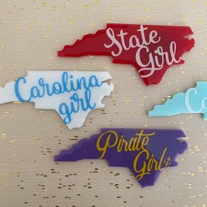 NC state school magnets