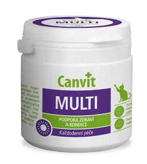 Canvit Multi для кошек