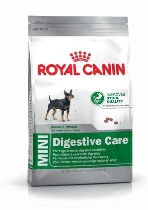 Royal Canin (Роял Канин) Mini Digestive Care