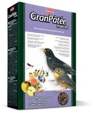 GranPatee insectes Основной корм для насекомоядных птиц