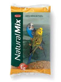 NATURALMIX COCORITE Основной корм для волнистых попугаев