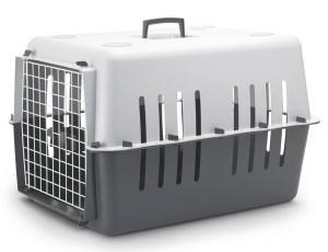 Savic Pet Carrier4 Переноска для собак, пластик