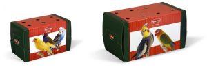 Transportino piccolo Коробка для транспортировки малая
