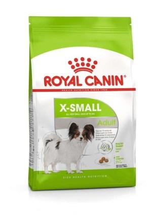Royal Canin (Роял Канин) X-Small adult