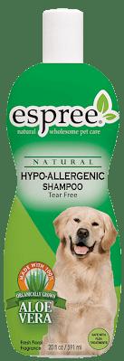 Hypo-Allergenic Coconut Shampoo  Гипоаллергенный Кокосовый шампунь. Нежная формула «без слез»