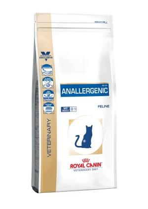 Royal Canin Anallergenic AN24 Feline Лечебный корм для кошек