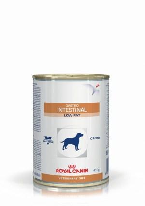 Royal Canin Gastro Intestinal Low Fat Лечебный корм для собак