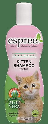 Kitten Shampoo